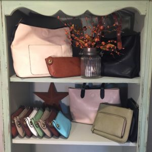 Gift Shop with Joy Susan Purses