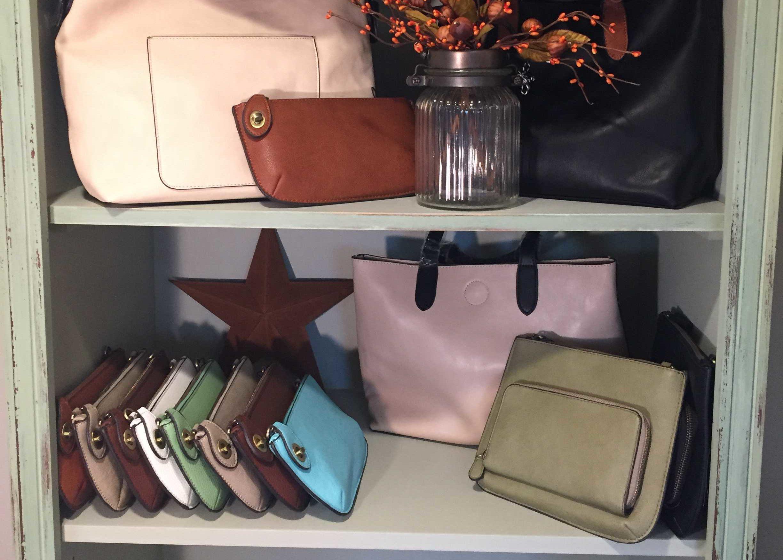 Gift Shop with Joy Susan Purses