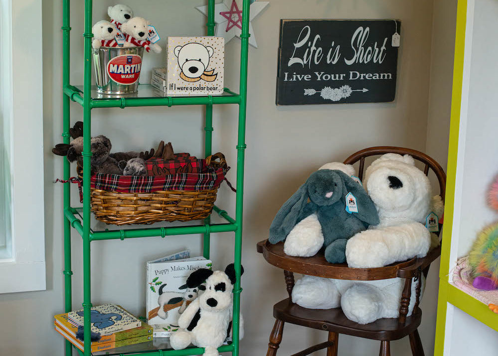 Antique Stores Gifts and Collectables Jellycat A