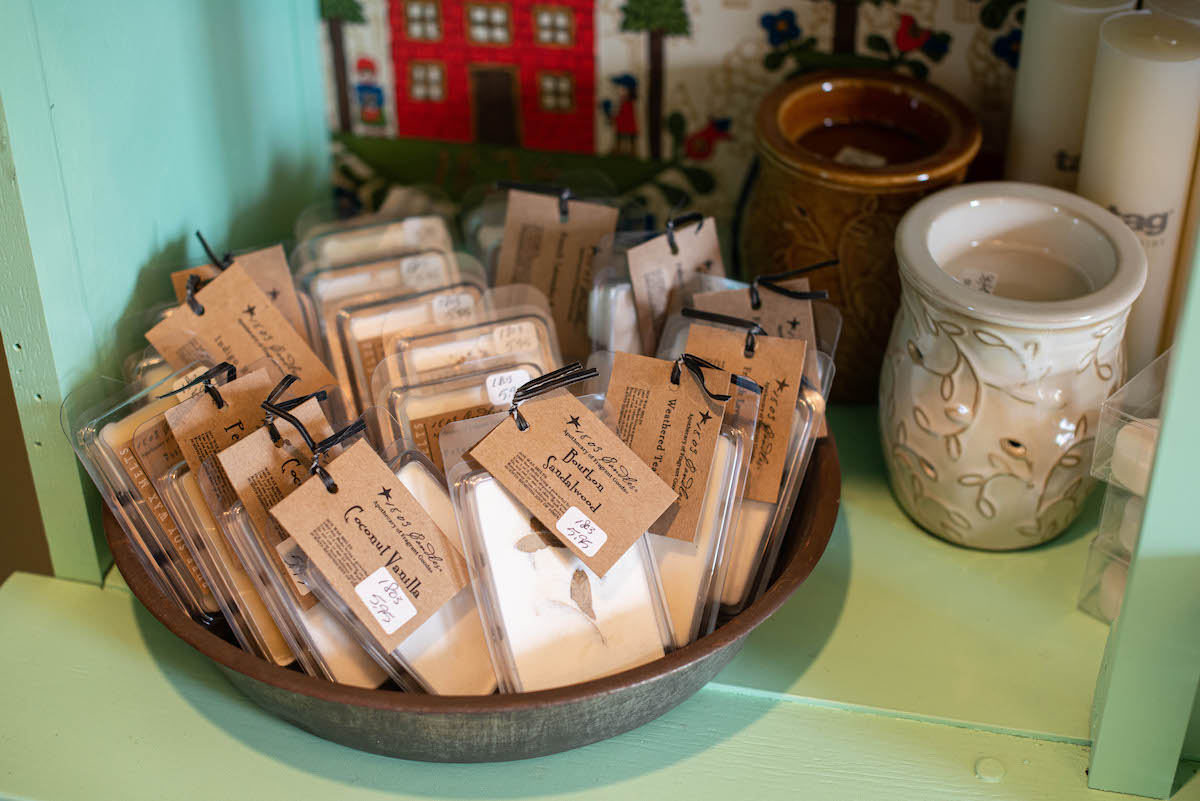 Things to Do in Wisconsin Gift Shop Wax Melts